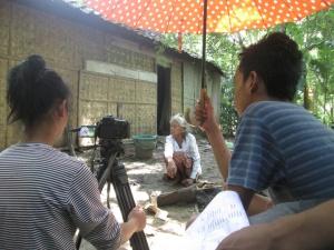 Produksi Dokumenter SMK Dr. Soetomo Cilcap 2014