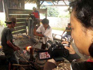 SMK Dr. Soetomo Cilacap produksi film dokumenter