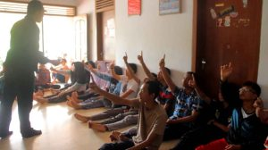 Suasana Hypnotherapy di Sangkanparan